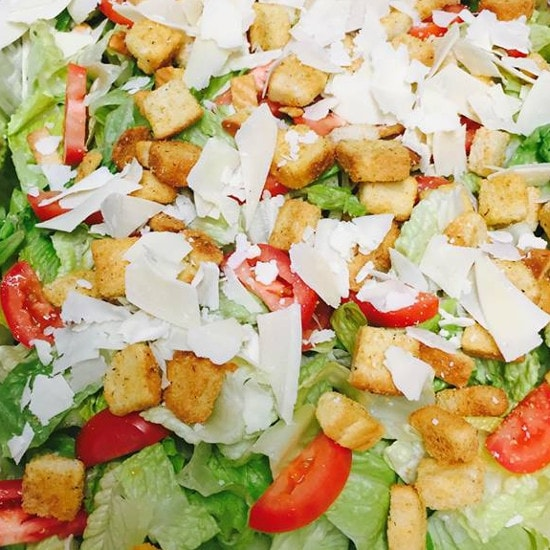 Salads & Appetizers at PJ's Steak & Hoagie Shack